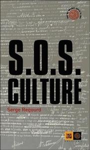 Serge Regourd - SOS Culture.