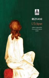 Serge Rezvani - L'éclipse.