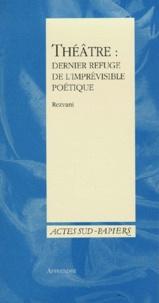 Serge Rezvani - .