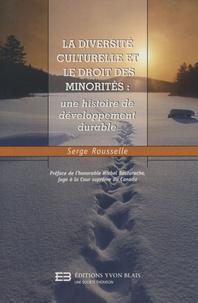 Rhonealpesinfo.fr La diversité culturelle et le droit des minorités - Une histoire de développement durable Image