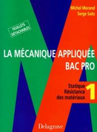 Serge Saez et Michel Morand - .