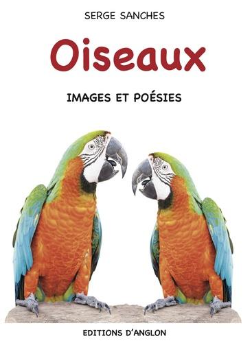 Serge Sanchès - Oiseaux.