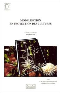 MODELISATION ET PROTECTION DES CULTURES. Actes dun séminaire international, Montpellier, mai 1994.pdf