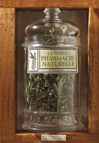 Serge Schall - La petite pharmacie naturelle.