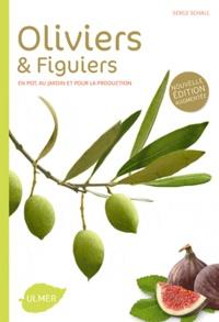 Oliviers et figuiers - Comment les choisir et les cultiver facilement.pdf
