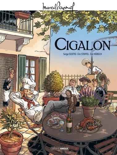 Cigalon