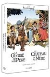 Serge Scotto et Eric Stoffel - Coffret en 2 volumes : La gloire de mon père ; Le château de ma mère.