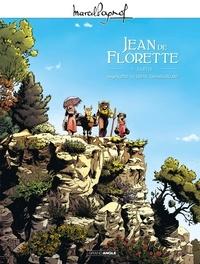 Serge Scotto et Eric Stoffel - Jean de Florette Tome 2 : .