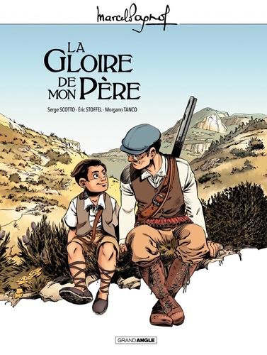 Serge Scotto et Eric Stoffel - La gloire de mon père.