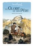 Serge Scotto et Eric Stoffel - La gloire de mon père - Avec un ex-libris dédicacé.