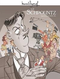 Serge Scotto et Eric Stoffel - Le schpountz.