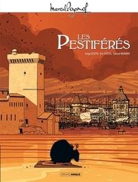 Galabria.be Les Pestiférés - Edition tricentenaire de la Peste en Provence Image