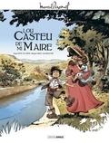 Serge Scotto et Eric Stoffel - Marcel Pagnol en BD Lou Castèu de ma Mai : M. Pagnol en BD : Lou Castèu de ma Maire - Histoire complète.