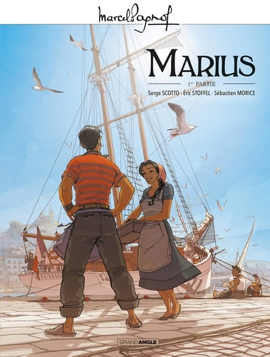 Marius Tome 1