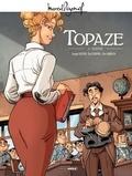 Serge Scotto et Eric Stoffel - Topaze Tome 1 : .