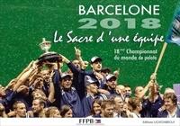 Era-circus.be Barcelone 2018, le sacré d'une équipe - 18e championnat du monde de pelote Image
