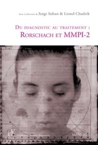 Histoiresdenlire.be Du diagnostic au traitement : Rorschach et MMPI-2 Image