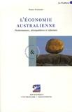 Serge Svizzero - L'économie australienne - Performances, déséquilibres et réformes.
