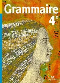 Accentsonline.fr Grammaire 4ème. Manuel Image