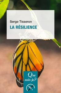 Serge Tisseron - La résilience.