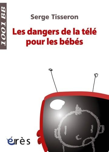 Les dangers de la télé pour les bébés. Non au formatage des cerveaux !