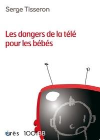 Accentsonline.fr Les dangers de la télé pour les bébés - Non au formatage des cerveaux Image