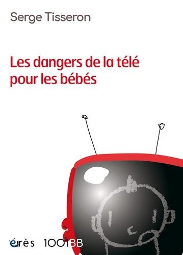 Les dangers de la télé pour les bébés. Non au formatage des cerveaux