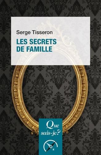 Les secrets de famille 3e édition