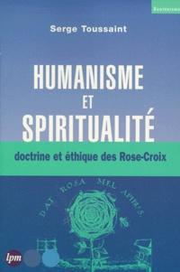 Deedr.fr Humanisme et spiritualité. - Doctrine et éthique des Rose-Croix Image