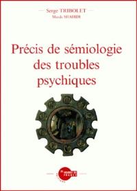 Serge Tribolet - .