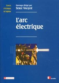 Galabria.be L'Arc électrique Image