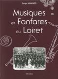 Serge Vannier - Musiques et fanfares du Loiret.