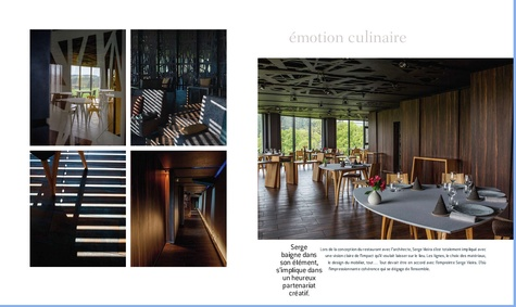 Emotion culinaire