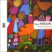 Serge Vollin - Mes Aurès : My Aures.