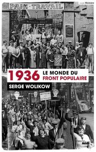 Birrascarampola.it 1936, le monde du Front populaire Image