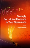 Sergey Kravchenko - Strongly Correlated Electrons in Two Dimensions.