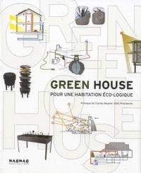 Openwetlab.it Green House - Pour une habitation éco-logique Image