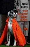 Sergi Pàmies - L'art de porter l'imperméable.
