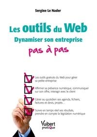 Les outils du Web - Dynamiser son entreprise pas à pas.pdf