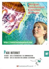Pack Internet - Internet, outil dinformation et de communication [et Internet, outil de création dun journal électronique.pdf