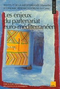 Les enjeux du partenariat euro-méditerranéen.pdf