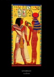 Sergio Donadoni et Edda Bresciani - L'Egypte antique illustrée de Champollion et Rosellini.