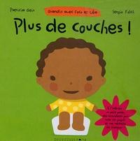 Sergio Folch - Plus de couches !.