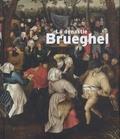 Sergio Gaddi et Doron J. Lurie - La dynastie Brueghel.