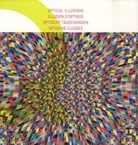 Sergio Guinot - Illusion d'optique.