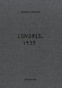 Sergio Larrain - Londres - 1959.