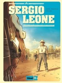 Noël Simsolo - Sergio Leone.
