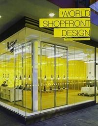Sergio Mannino - World shopfront design.