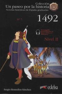 Sergio Remedios Sanchez - 1492.