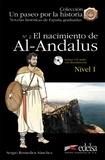 Sergio Remedios-Sanchez - El nacimiento de Al-Andalus. 1 CD audio